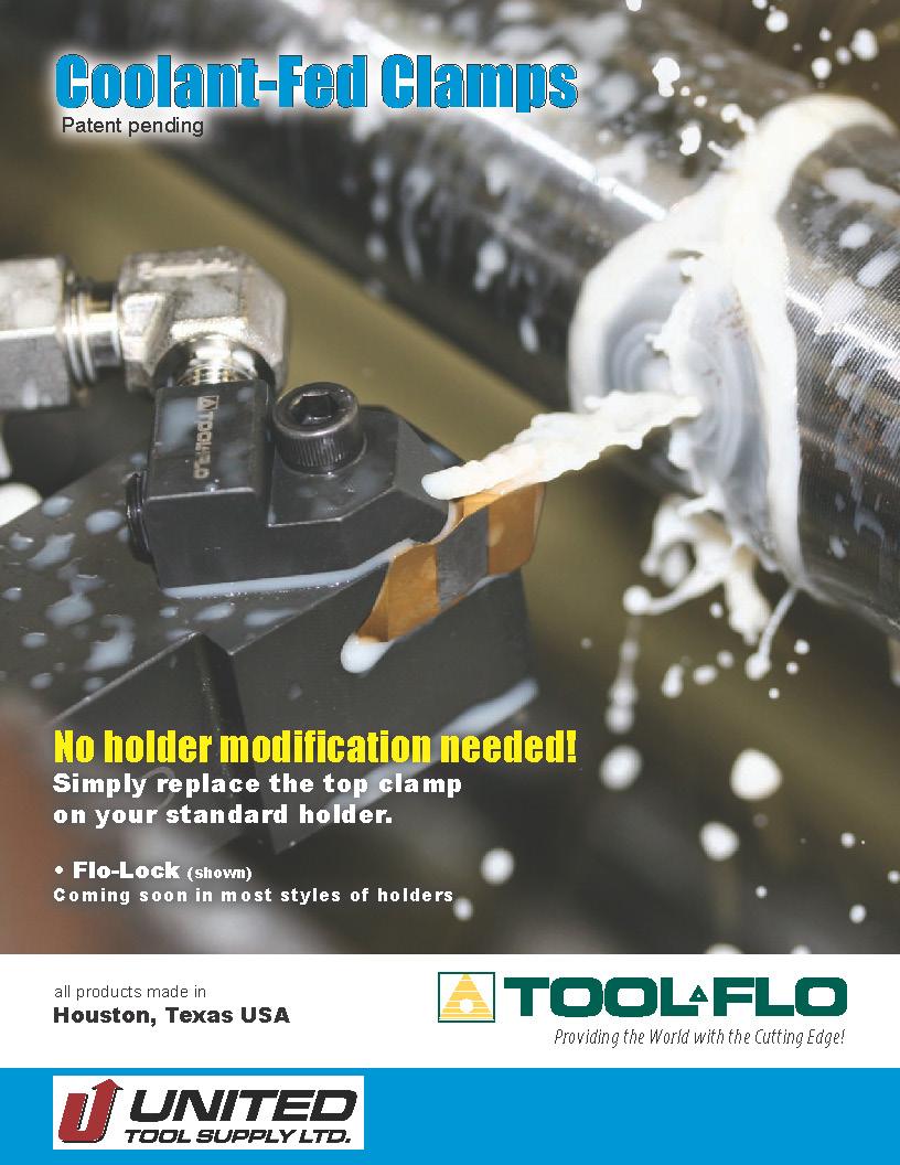 toolflo coolant